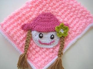 Appliqued Bubble Wrap Crochet Blanket Free Pattern Crochet Dreamz