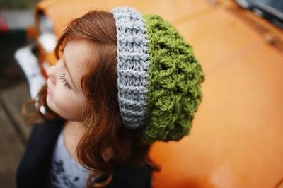 Slouch Hat Crochet Pattern 692b7a66884
