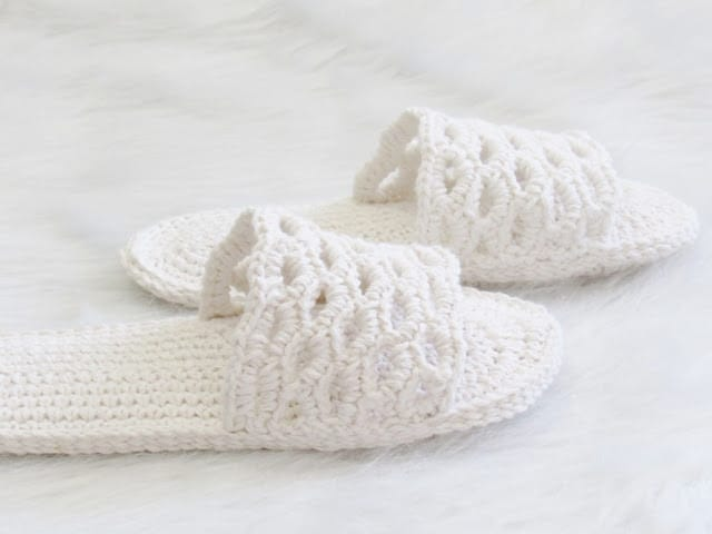 86c9ff6345f8 Designing booties and slippers crochet patterns is my first love and I can  never get enough of them. I am really excited to present my new crochet  slipper ...