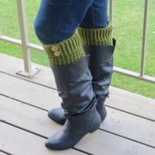 Brooklyn Boot Cuffs