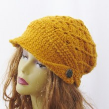 Audrey Newsboy- Baby to Woman- $5