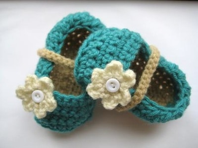 Ballet Flats for Baby - 0-12 Months- $5