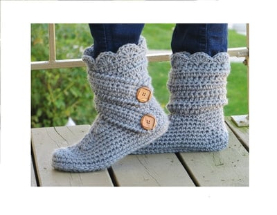 Woman's Classic Boots- US sizes 5 to 12- $5.50