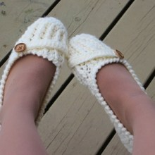 Anne Lee Slippers, US sizes 5 to 10 - $5.50
