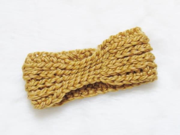 Crochet Ear Warmer That Takes Just 15 Minutes Crochet Dreamz