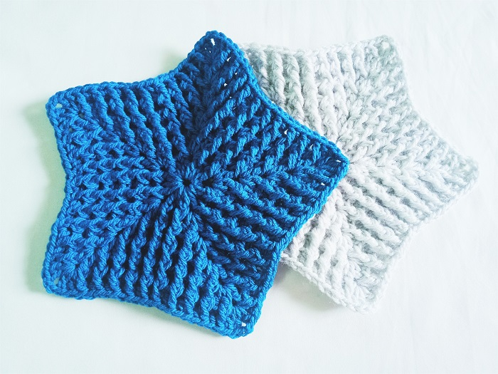 Free Crochet washcloth